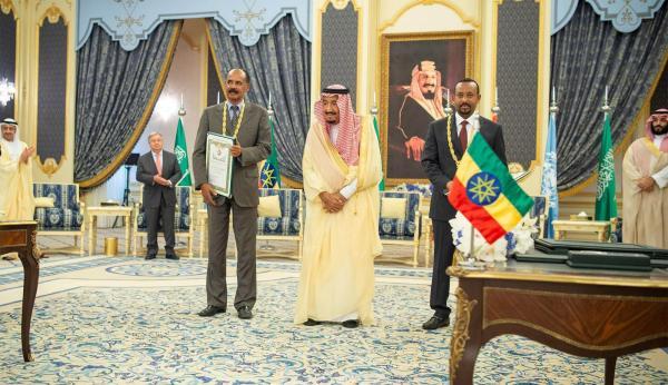 الدبلوماسية السعودية.. مصداقية ووضوح وإرساء للسلم