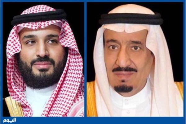القيادة تُعزي الرئيس الجزائري في وفاة «عبدالقادر بن صالح»