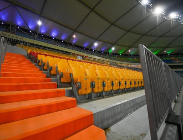 أول اكتوبر الافتتاح الرسمي لملعب الفيصل بعد ٩ سنوات من الاغلاق