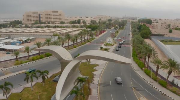 جامعة الملك عبدالعزيز تتصدر عربيًا وضمن الـ150 عالمياً
