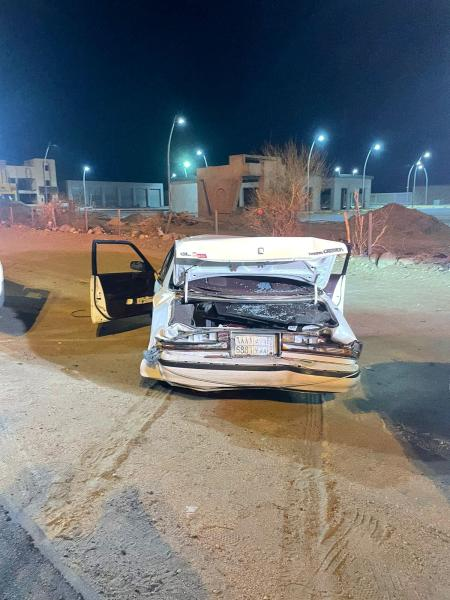 حوادث مرورية تتسبب بـ 18 إصابة و3  وفيات في مكة المكرمة