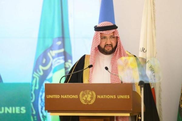 رئيس المجلس العربي للطفولة: المملكة رائدة في المجال البحثي والتعليمي