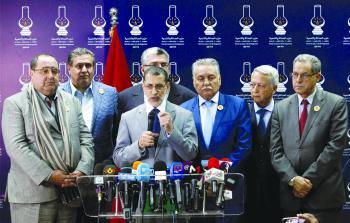انتخابات المغرب.. نهاية «الإخوان المسلمين» وفشل الإيديولوجيا وكذب الشعارات