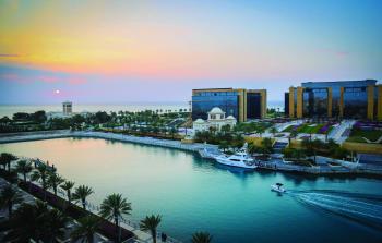 مدينة الملك عبدالله الاقتصادية.. محور رئيسي في التنمية الوطنية