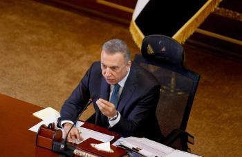 الكاظمي يؤكد الاستعداد للانتخابات العراقية المقبلة