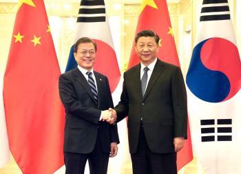 العداء للصين يهيمن على الانتخابات في كوريا الجنوبية