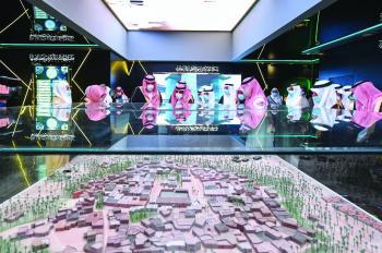 متحف ومعرض السيرة النبوية.. إنجاز يوثق التاريخ الإسلامي