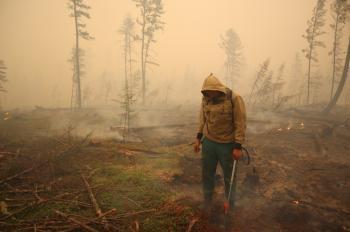 الصحة العالمية: تلّوث الهواء يُعدّ تهديداً صحيًا عالميًا