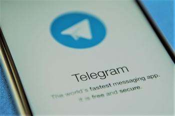 «تليجرام» ينتقل لمجال 64 بيتا