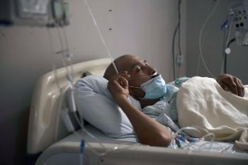 أمريكا: 121 ألف إصابة جديدة و1972 وفاة بكورونا