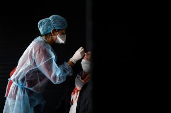 تسجيل 230.04 مليون إصابة بكورونا منذ بدء الجائحة