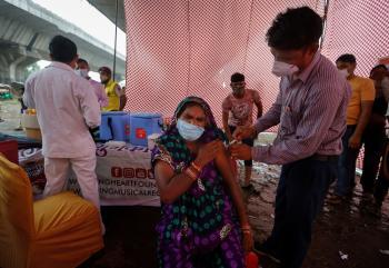 الهند : 282 وفاة و31923 إصابة جديدة بكورونا