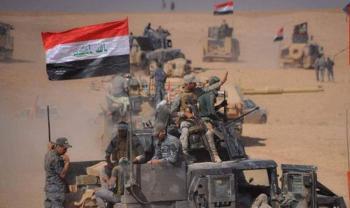 العراق .. مقتل أربعة مسلحين من تنظيم داعش الإرهابي