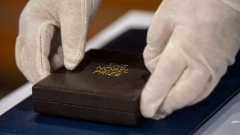 إرجاء حفل توزيع جوائز نوبل مجددا في 2021 بسبب الجائحة