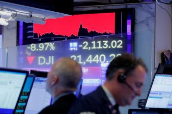 ارتفاع الأسهم الأمريكية رغم مخاوف تقليص التحفيز