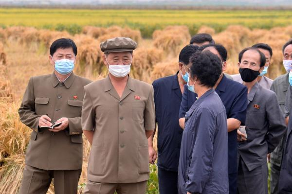هكذا ردت كوريا الشمالية على اقتراح جارتها الجنوبية لإعلان نهاية الحرب