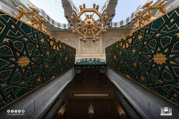 التوسعة السعودية الثالثة.. دراسة مستفيضة وتخطيط محكم وخبرات فائقة