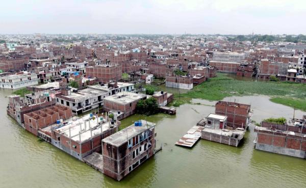 النيجر: 70 قتيلا و206 آلاف متضرر جراء الفيضانات