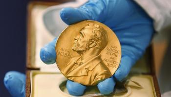 «الجائحة» تلغي حفل جوائز نوبل
