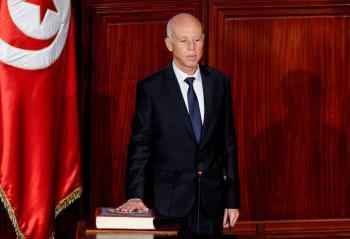 تحريض إخواني على قرارات الرئيس التونسي