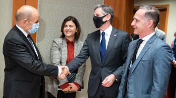 واشنطن تجدد دعمها لانتخابات ليبية خالية من «تدخل خارجي»