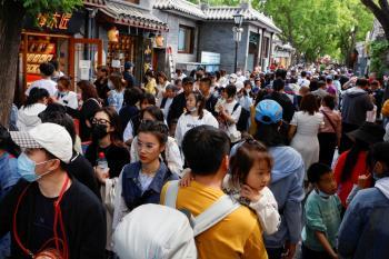 الصين: 54 إصابة جديدة بفيروس كورونا