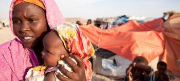 تدمير 14 ألف منزل وتضرر 45 ألف في السودان بسبب الأمطار