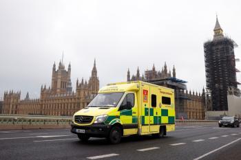 بريطانيا تسجل 35 ألف إصابة جديدة بكورونا