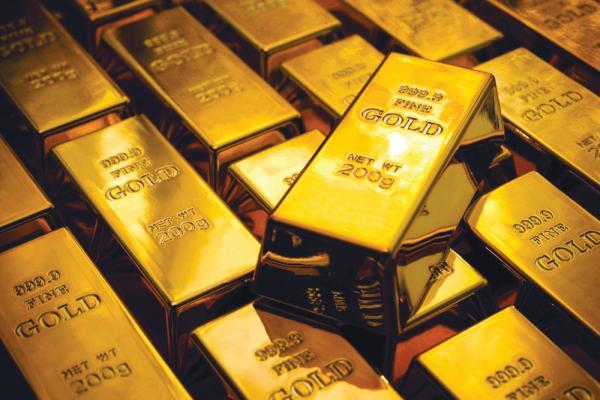 المعدن الأصفر يتلقى دعما من ضعف الدولار (اليوم)