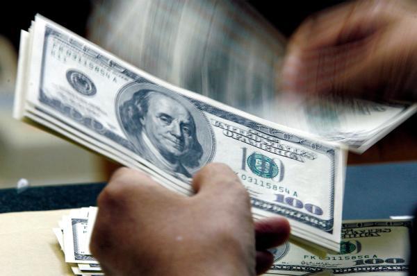 العملة الخضراء تتضرر من أزمة إيفرجراند (اليوم)
