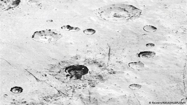 آثار أقدام بشرية منذ 23 ألف عام