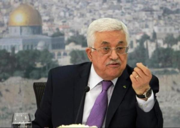 الرئيس الفلسطيني يطالب الأمم المتحدة بعقد مؤتمر دولي للسلام