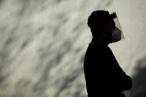 المكسيك تسجل 564 وفاة بكورونا