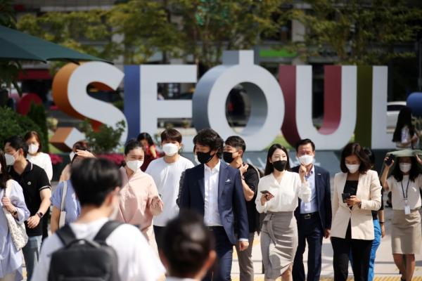 لأول مرة.. حالات كورونا الجديدة تتجاوز 3 آلاف في كوريا الجنوبية