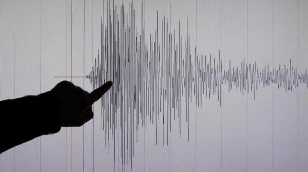 زلزال بقوة 4.9 درجات يضرب شمال العراق