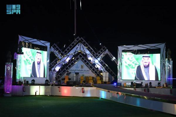 انطلاق الفعاليات والعروض المسرحية في «مهرجان الشرقية الترفيهي»