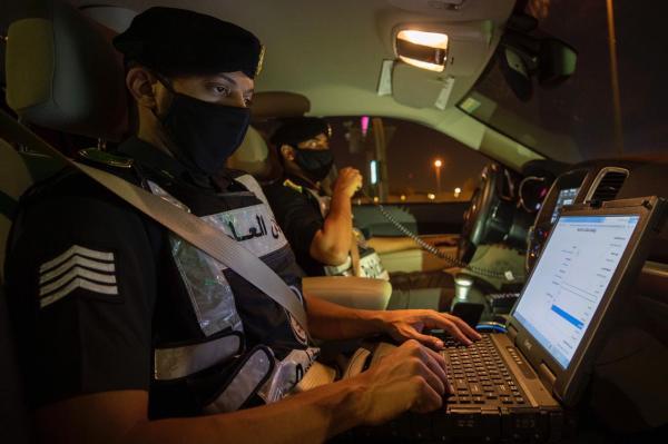 جدة.. القبض على مقيم تحرش بالنساء في عدد من الأماكن العامة