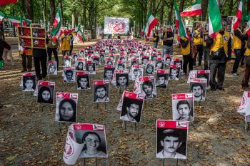 «خطة جمهورية» تمنع حكومة بايدن من رفع عقوبات إيران