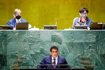 مؤتمر دولي في أكتوبر يحشد الدعم لاستقرار ليبيا