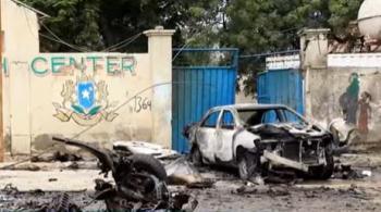 مقتل 8 وإصابة 12 في انفجار سيارة مفخخة بـ «مقديشو»
