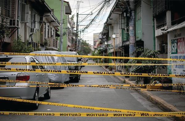 40 تريليون «بيزو» خسائر الفلبين من الجائحة