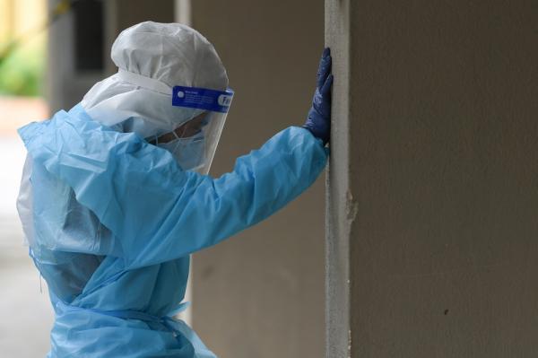 إصابات كورونا العالمية 231.57 مليون والوفيات تقترب من 5 ملايين