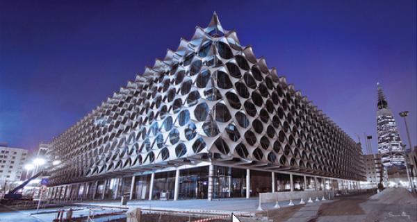 «الزامل» أميناً لمكتبة الملك فهد الوطنية