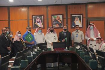 6 سفارات تشارك باحتفالية «الموارد البشرية»