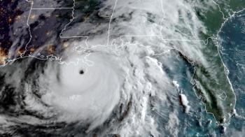 «الأمريكي للأعاصير»: «سام» يتحول إلى إعصار من الفئة الرابعة