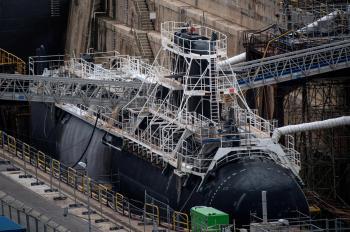 خسارة فرنسا صفقة الغواصات فيها جانب مضيء