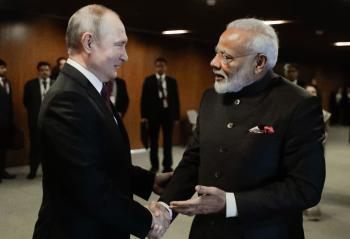 أمريكا والهند تلعبان دور المفسد في أفغانستان