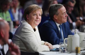 ألمانيا.. انتخابات لتمهيد الطريق لأول حكومة في حقبة ما بعد ميركل
