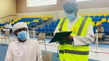 سلطنة عُمان : 88 إصابة جديدة بكورونا