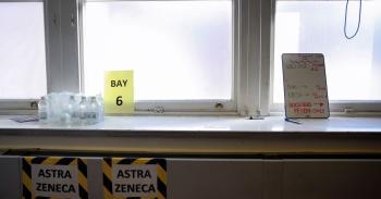 بريطانيا: 32 ألف إصابة جديدة و58 وفاة بكورونا